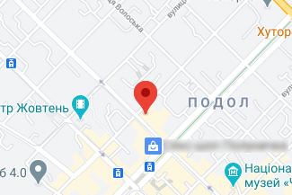 Нотариус Подольского района Киева - Грицик Людмила Александровна