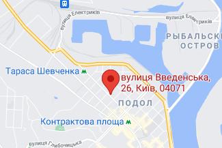 Нотариус в Подольском районе Иванченко Вадим Юрьевич